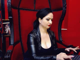 EvaDominatrix - VIP Videos - 1130584